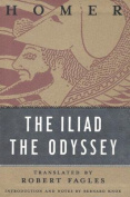 The Iliad: the Odyssey