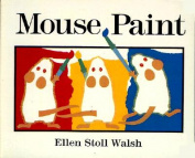 Mouse Paint [Board book]