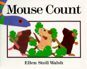 Mouse Count [Board Book]