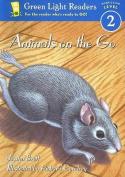 Animals on the Go