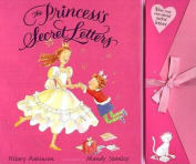 The Princess's Secret Letters with Envelope and Other
