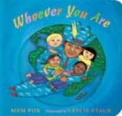 Whoever You are [Board book]