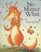 No Matter What [Board Book]