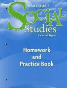 Harcourt Social Studies