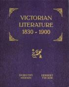 Victorian Literature Anthology