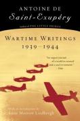 Wartime Writings 1939-1944