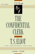Confidential Clerk