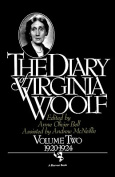 Diary of Virginia Woolf Volume 2