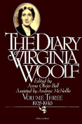 Diary of Virginia Woolf
