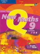 New Q Maths: Bk. 9