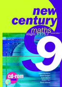 New Century Maths 9, 5.1/5.2 Student's Text with CD