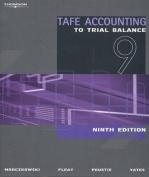 TAFE Accounting
