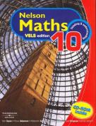 Nelson Maths 10