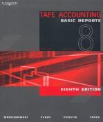 TAFE Accounting: Basic Reports