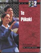 Te Pukaki : Student Book