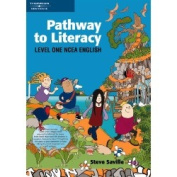 Pathway To Literacy Student Book : Level 1 NCEA English