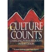 Culture Counts