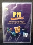 PM Benchmark Reading Assessment Resource Software
