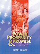 Power, Prosperity and Promise
