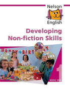 Nelson English - Book 1 Developing Non-Fiction Skills