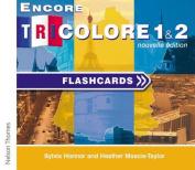Encore Tricolore Nouvelle 1 Flashcards CD-ROM