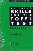 Building Skills For The TOEFL Test Cass 1-4  [Audio]