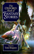 The Oxford Book of Fantasy Stories