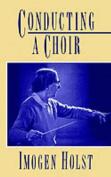 Conducting a Choir