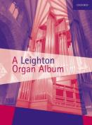 A Leighton Organ Album