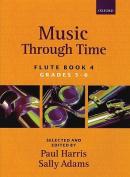 Music through Time Flute Book 4