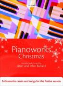 Pianoworks Christmas