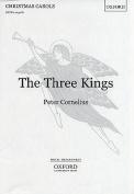 The Three Kings: SSA version