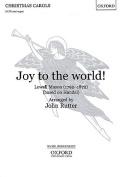 Joy to the world!: Vocal score