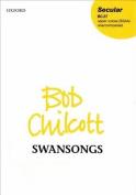 Swansongs: Vocal score