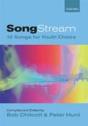 SongStream 1: Vocal score