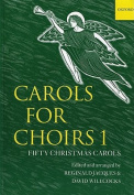Carols for Choirs 1