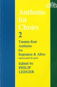 Anthems for Choirs: Bk. 2