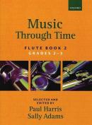 Music through Time Flute Book 2