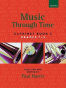 Music through Time Clarinet Book 2