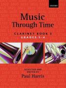 Music through Time Clarinet Book 3