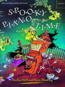 Spooky Piano Time (Piano Time)