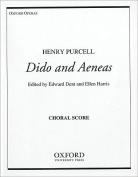 Dido and Aeneas: Chorus score