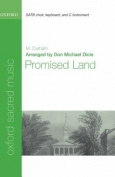 Promised Land: Vocal score