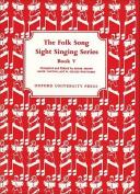 Folk Song Sight Singing Book 5