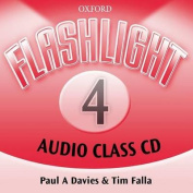 Flashlight 4: Class Audio CD [Audio]