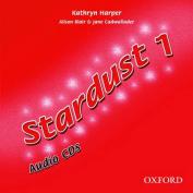 Stardust 1: Audio CD [Audio]