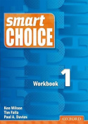 Smart Choice 1: Workbook