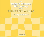The Oxford Picture Dictionary for the Content Areas [Audio]