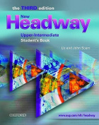 New Headway: Upper-Intermediate Third Edition