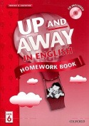 Up and Away in English Homework Books